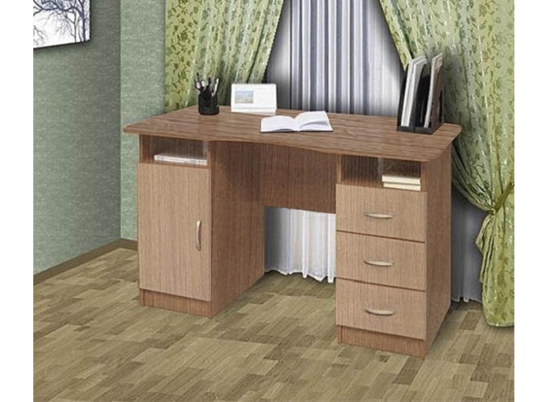 Письменный стол двухтумбовый собственная комната.